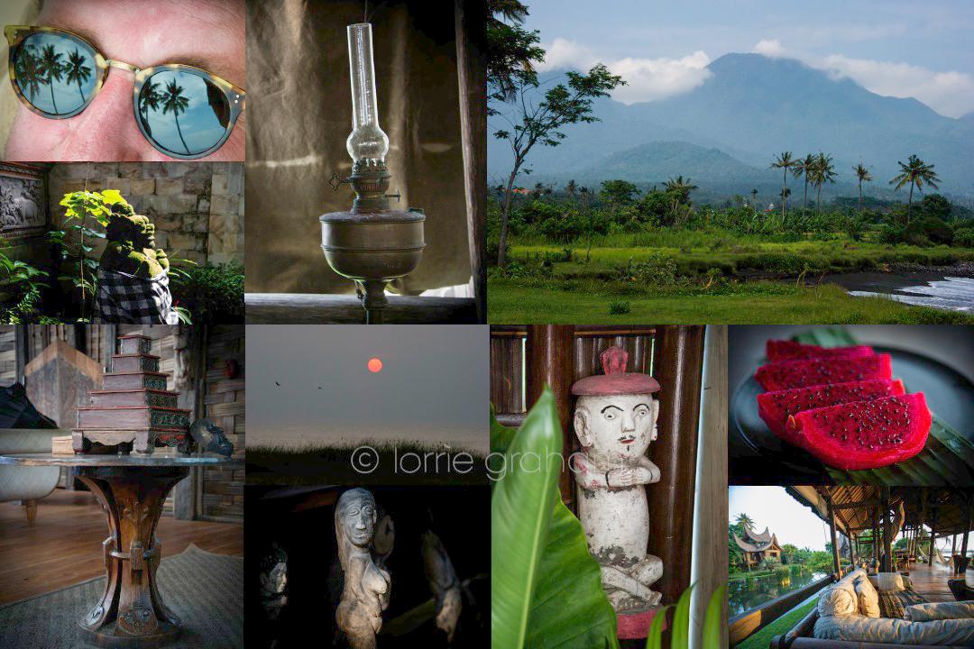 Composite Villa Campuhan, East Bali