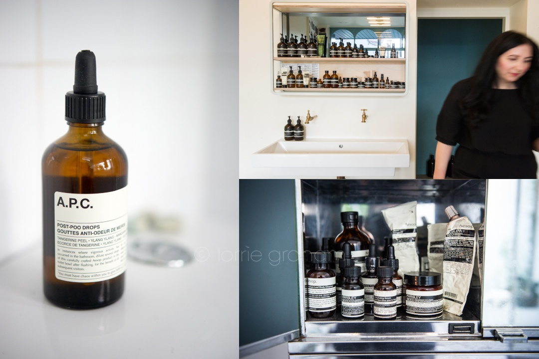 Blog Aesop Product Crush