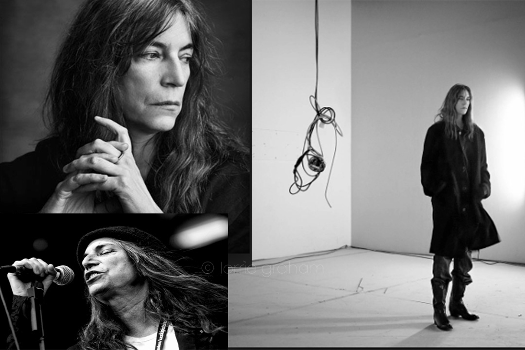 Patti Smith  Wikipedia