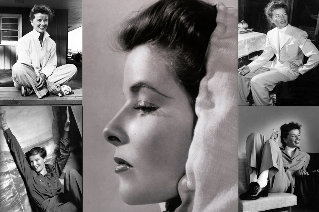 Kate Hepburn Composite