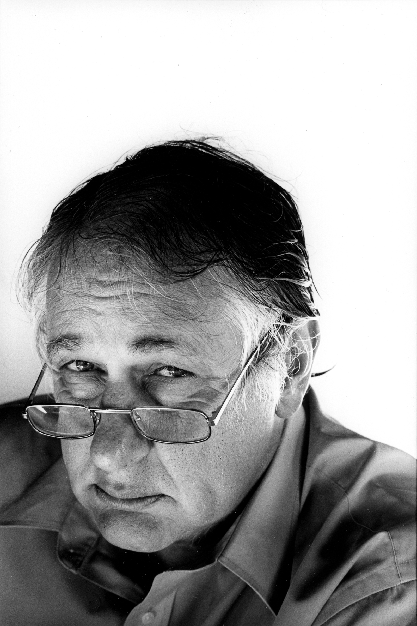 Bob Ellis, Writer & Film Critic, Sydney, 1999