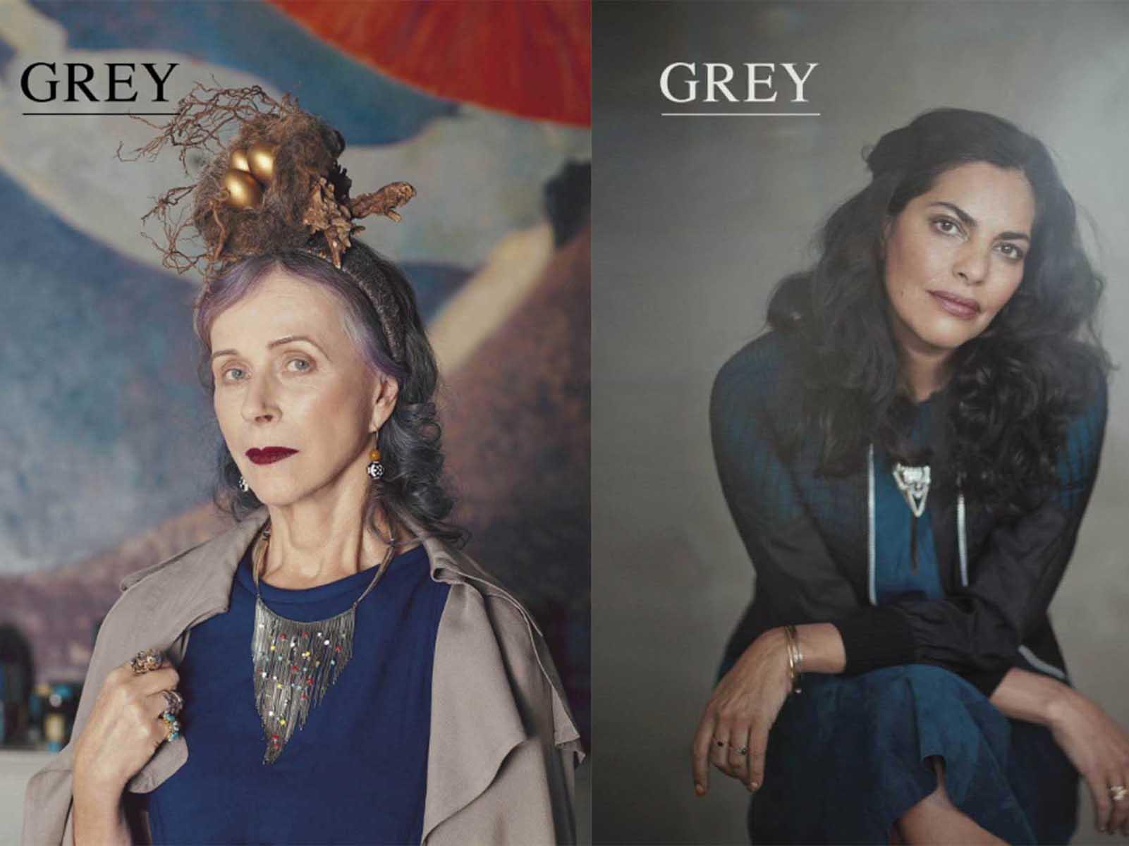 Grey Magazine