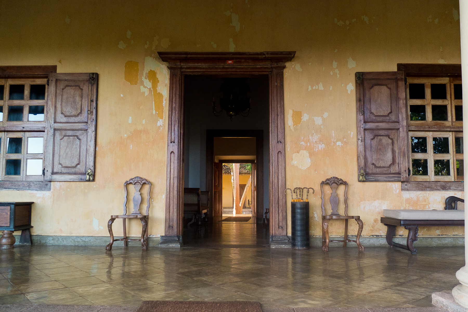 Log Home Interiors Images The Dutch House Galle Sri Lanka Lorrie Graham