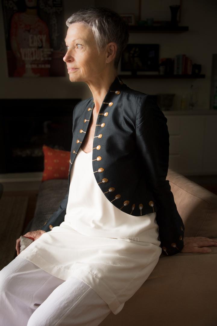 Meet Lynn Stanton – Star Model of Sydney Fashion Week
