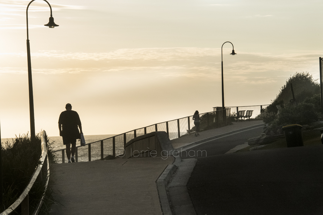 Images from Coogee Walks, February 2018