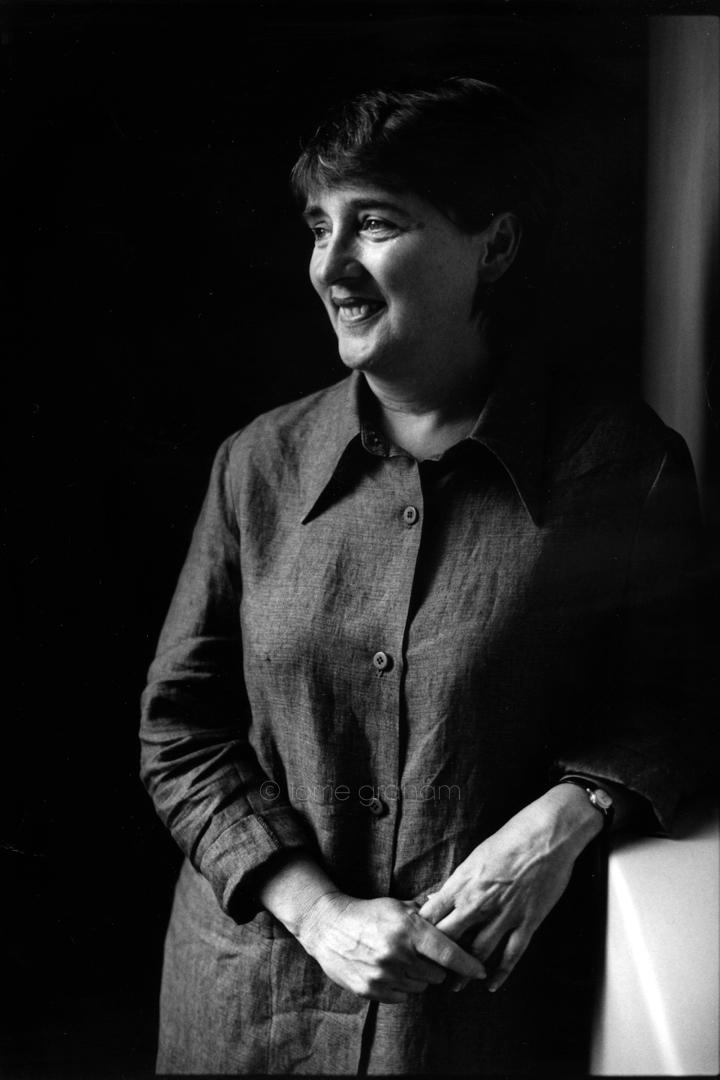 Jenny Macklin, Labor Politician shot in 1999