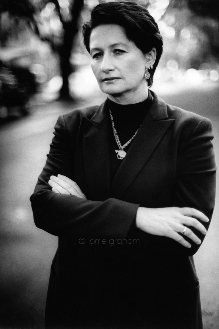 Dr Kerryn Phelps, Medical Writer, Sydney, 2001, Wins the seat of Wentworth as an Independent