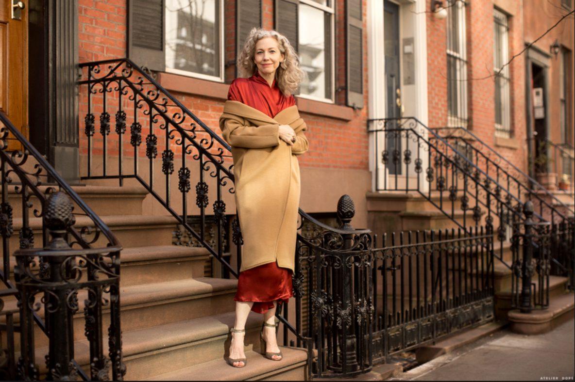 Jocelyn Beaudoin style story, older model