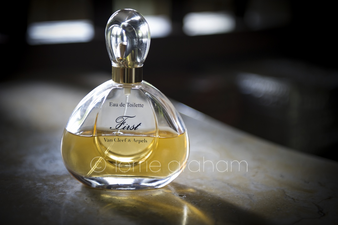 First, my Signature Scent