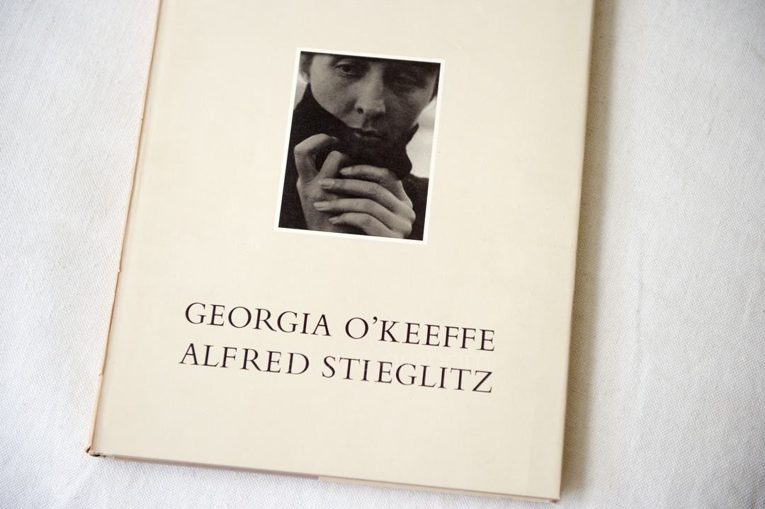 Georgia O'Keefe/Alfred Stieglitz