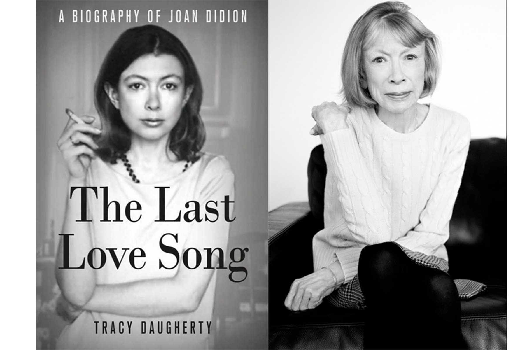 joan didion In the late spring of 1967, joan didion, accompanied by a photojournalist named ted streshinsky, began making trips from berkeley, where she was staying, to haight.