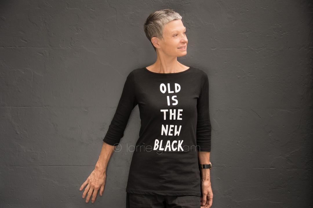Lynn Stanton - Star Model of Sydney Fashion Week