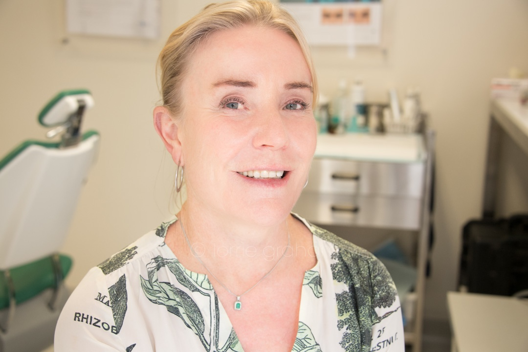 A conversation with Sally Lomax - Cosmetic nurse