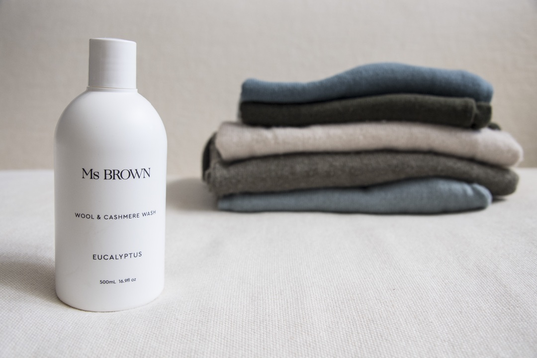 Tips and products that will keep the moths out of your luxe cashmere and woollens until next winter.