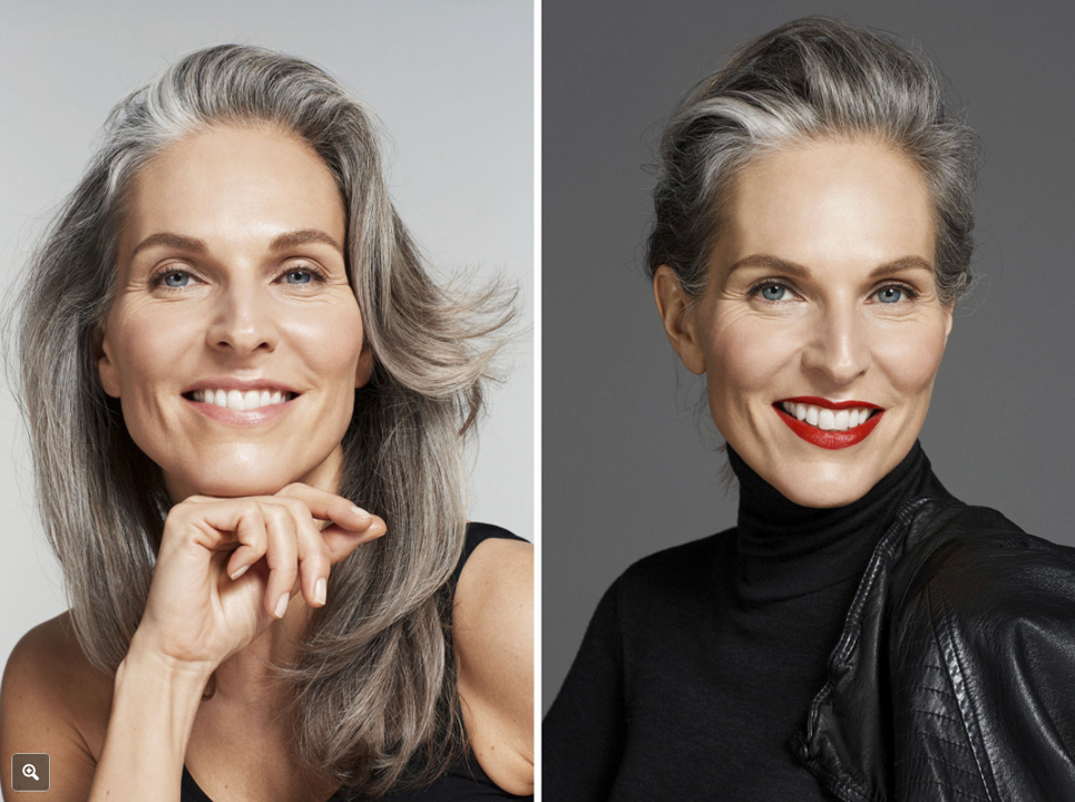 Makeup tips for women as we age