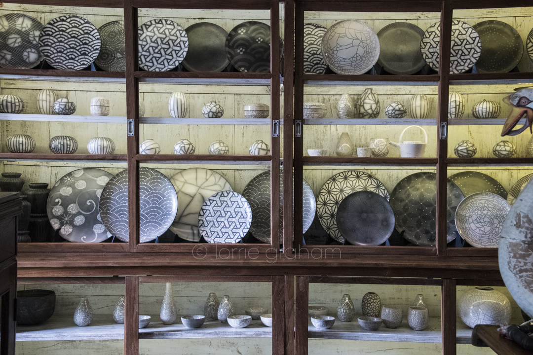 Images from Gaya Ceramics and Design, Ubud, Bali. A must visit for beautiful ceramics
