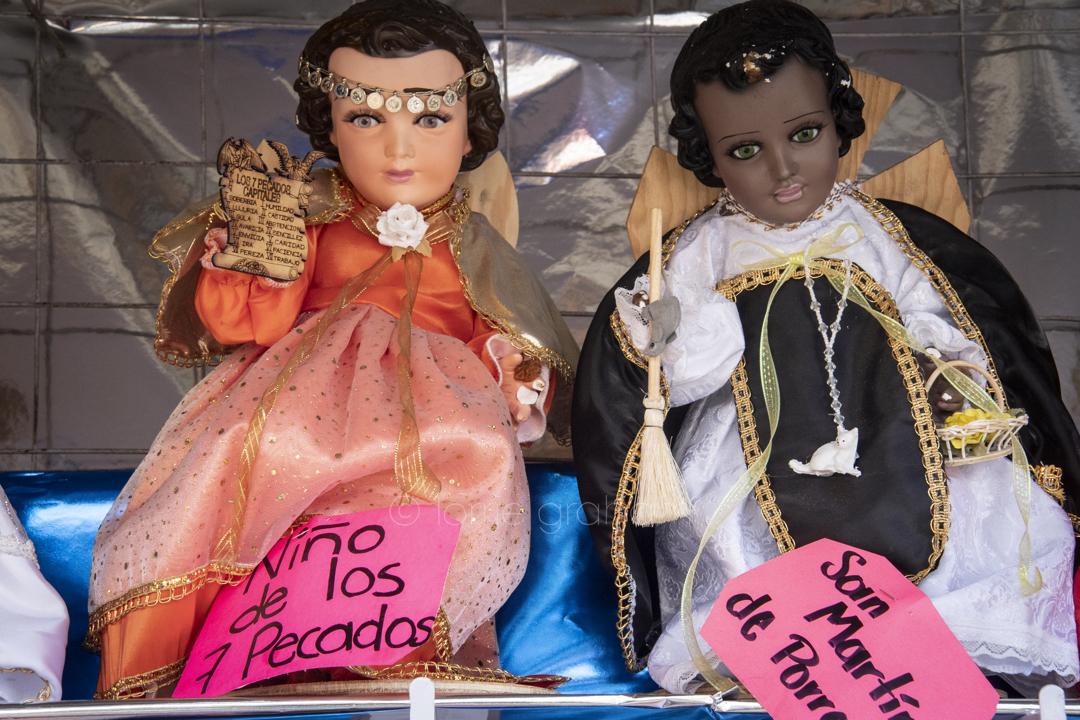 The Mercado de Sonora in Mexico City is a MUST visit when visiting Mexico City