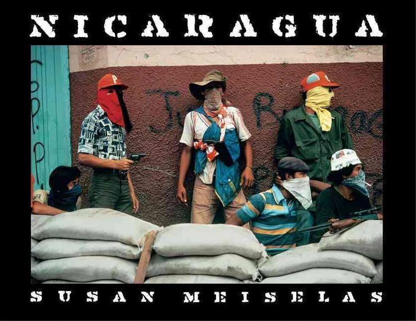 Nicaragua by Susan Meiselas