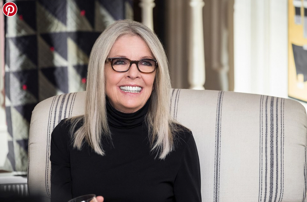 Diane Keaton's most meta role in the film Book Club