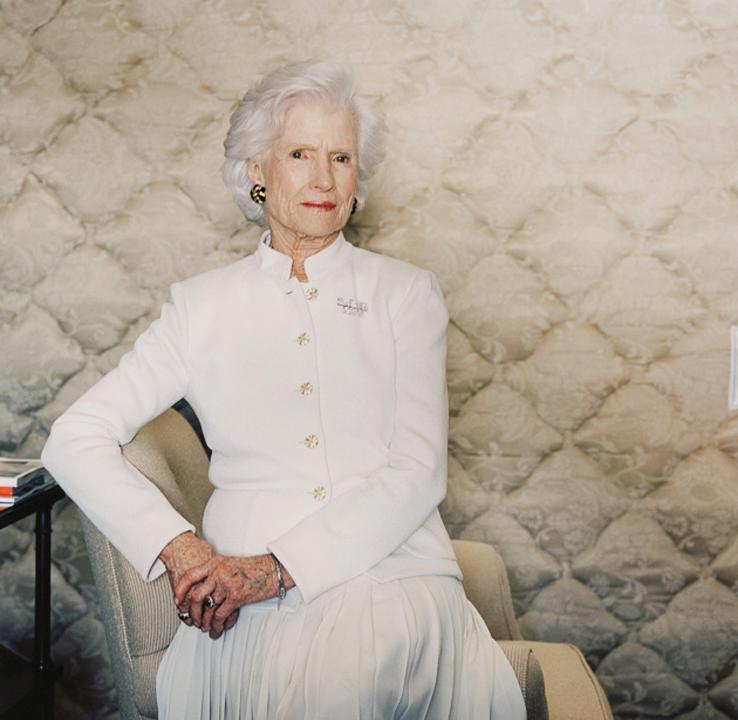 Roberta McCain 106
