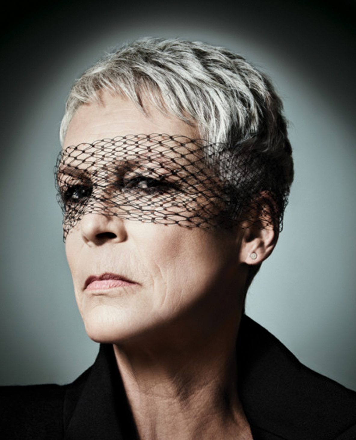 Hacked Jamie Lee Curtis nude photos 2019
