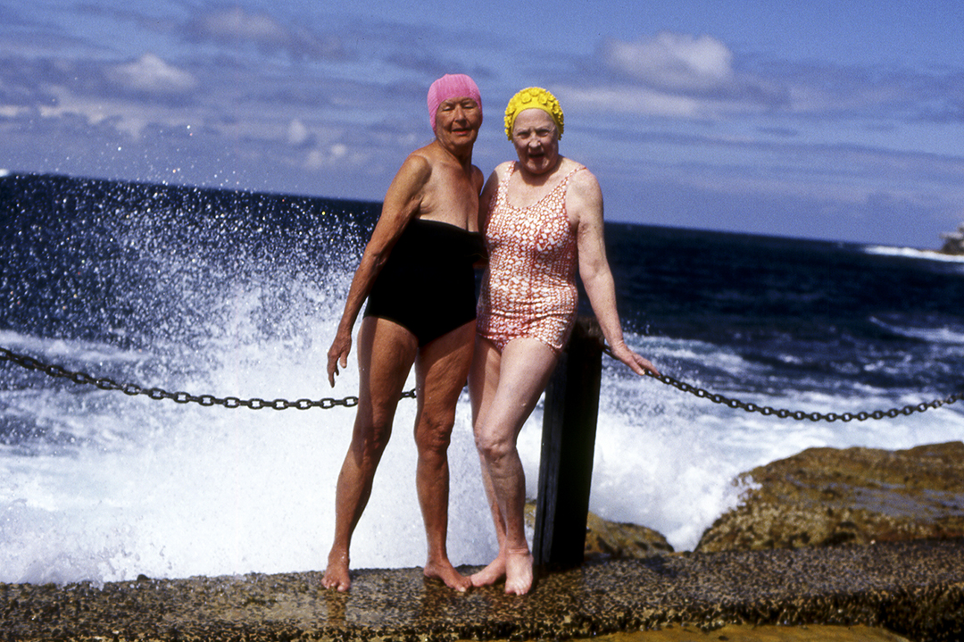 Coogee Women's Baths 1998 1080 x 720 McIver Baths